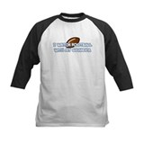 Indianapolis Football Grandpa Tee