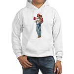 The Shriner Hooded Sweatshirt