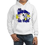Viva Las Vegas Hooded Sweatshirt
