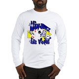 Viva Las Vegas Long Sleeve T-Shirt