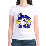 Viva Las Vegas Jr. Ringer T-Shirt