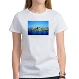New York City Skyline Tee