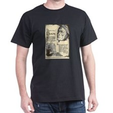Dante Mini Biography T-Shirt