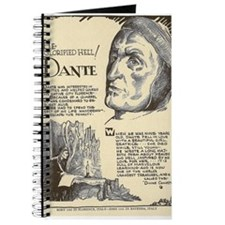 Funny Dante Journal