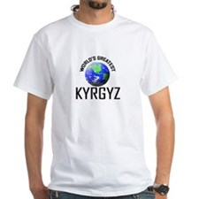 World's Greatest KYRGYZ Shirt