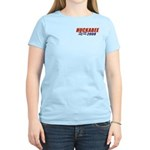 Huckabee 2008 Women's Light T-Shirt