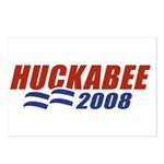 Huckabee 2008 Postcards (Package of 8)