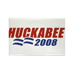 Huckabee 2008 Rectangle Magnet (10 pack)