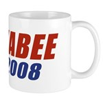 Huckabee 2008 Mug
