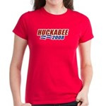 Huckabee 2008 Women's Dark T-Shirt