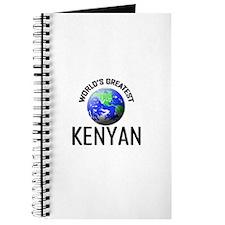 World's Greatest KENYAN Journal