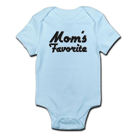 Mom's Favorite Infant Bodysuit