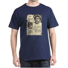 Cool Biography writer T-Shirt