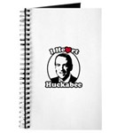 I Heart Huckabee Journal