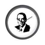 Mike Huckabee Wall Clock