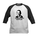 Huckabee for me Kids Baseball Jersey