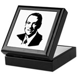 Mike Huckabee face Keepsake Box