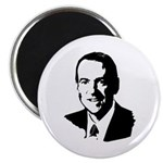 Mike Huckabee face Magnet