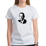 Mike Huckabee face Women's T-Shirt