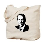 Mike Huckabee face Tote Bag