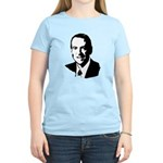 Mike Huckabee face Women's Light T-Shirt