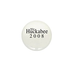 Mike Huckabee 2008 Mini Button (100 pack)