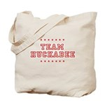Team Huckabee Tote Bag