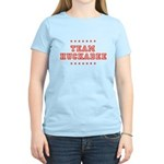 Team Huckabee Women's Light T-Shirt