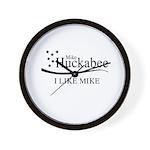 Mike Huckabee: I Like Mike Wall Clock