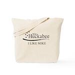 Mike Huckabee: I Like Mike Tote Bag