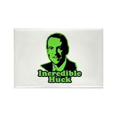 The Incredible Huck Rectangle Magnet (100 pack)