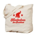 Huckabee for President Tote Bag