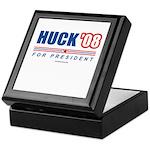 Huck 08 Keepsake Box