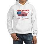 Mike Huckabee for President Hooded Sweatshirt