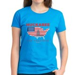 Mike Huckabee for President Women's Dark T-Shirt
