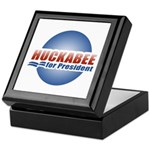 Huckabee for President Keepsake Box