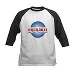 Huckabee for President Kids Baseball Jersey