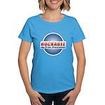 Huckabee for President Women's Dark T-Shirt