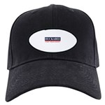 Huckabee for President Black Cap