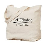 A Huck I be Tote Bag