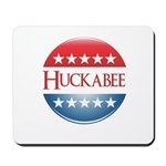 Huckabee Button Mousepad
