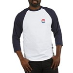 Huckabee Button Baseball Jersey