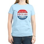 Huckabee Button Women's Light T-Shirt