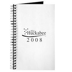 Mike Huckabee 2008 Journal