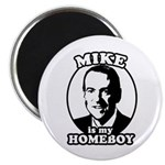 Mike Huckabee is my homeboy Magnet