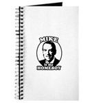 Mike Huckabee is my homeboy Journal
