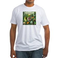 Edible Wild Plants Shirt