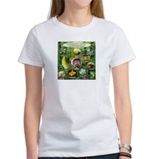 Edible Wild Plants Tee