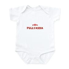 Pollyanna Onesie
