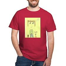 Cute Drawing T-Shirt